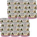 Whole Earth Farms Grain Free - Healthy Kitten Pate Recipe Canned Cat Food (24x5 oz)