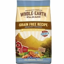Whole Earth Farms Grain Free - Healthy Weight Recipe Dry Dog Food (4 lb)