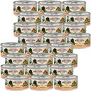 Whole Earth Farms Grain Free - Real Salmon Pate Recipe Canned Cat Food (24x5 oz)