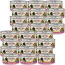 Whole Earth Farms Grain Free - Real Turkey Pate Recipe Canned Cat Food (24x5 oz)