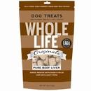 Whole Life Originals Freeze-Dried Dog Treats