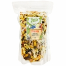 World's Best Gourmet Shelled Mixed Nuts (1 lb)