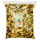 World's Best Gourmet Shelled Mixed Nuts (20 lb)