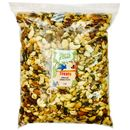 World's Best Gourmet Shelled Mixed Nuts (5 lb)