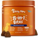 Zesty Paws Core Elements 8-in-1 Bites