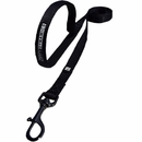 "Zippy Dynamics Zippy Leash - Black (48"")"