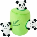 ZippyPaws Burrow - Panda 'n Bamboo