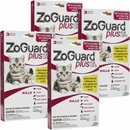 ZoGuard Plus for Cats (12 Pack)