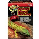 Zoo Med Nocturnal Infrared Heat Lamp 75 Watt