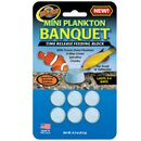 Zoo Med Plankton Banquet Feeding Block - Mini (1000 count)