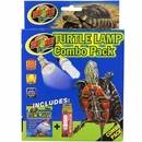 Zoo Med Turtle Lamp Combo Pack