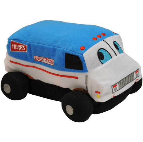 Herr's®  Plush Toy Truck  7.5 x 4.5 x 5.5