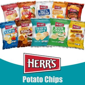 Herr's® Potato Chips