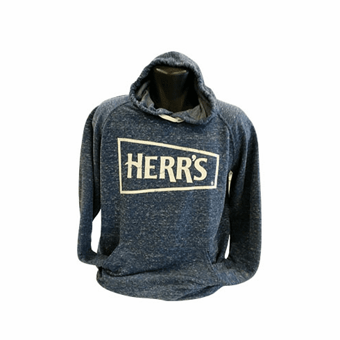 New Herr's® Hooded Sweatshirt