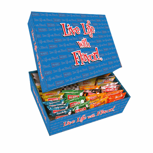 ***Special Sale ***Live Life with Flavor Gift Box