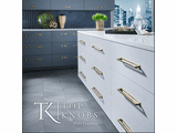 Top Knobs Cabinet Knobs & Pulls