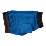 Dachshund Heavy Fleece Sweater - Lapis