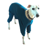 Whippet Rompers