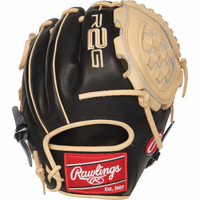 10.75 Inch Rawlings Heart of the Hide R2G PROR210-3BC Narrow Fit Infield Baseball Glove