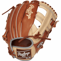 11.5 Inch Rawlings Heart of the Hide ColorSync 4.0 PROTT2-20CGB Adult Infield Baseball Glove