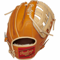 11.5 Inch Rawlings Pro Preferred PROS204-6CT Adult Infield Baseball Glove