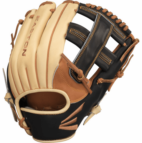 11.75 Inch Easton Professional Collection Hybrid PCH-C32 Adult Infield Baseball Glove