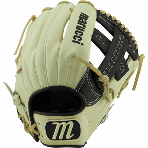 11.75 Inch Marucci Founder's Series MFGFS1175SP-CM/BK Adult Infield Baseball Glove