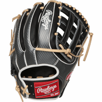 11.75 Inch Rawlings Heart of the Hide Hyper Shell PRO315-6BCF Adult Infield Baseball Glove