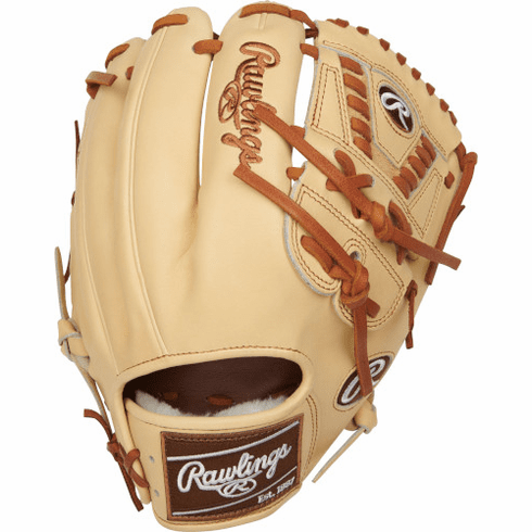 11.75 Inch  Rawlings Pro Preferred PROS205-30C Adult Infield Baseball Glove