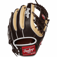 11.75 Inch Rawlings Pro Preferred PROS315-2CMO Adult Infield Baseball Glove