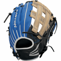 11 Inch Easton Professional Youth Series PY1100 Kevin Pillar's Youth Infield Baseball Glove