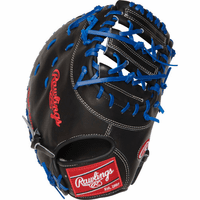 12.75 Inch Rawlings Pro Preferred Pro Game Day PROSAR44 Anthony Rizzo's Firstbase Baseball Mitt