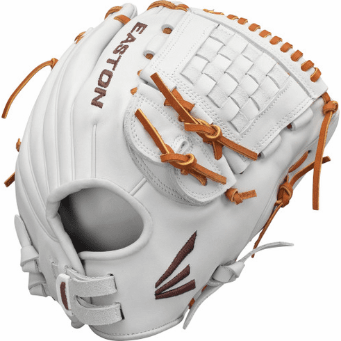 12 Inch Easton Professional Softball Collection PC1201FP Women's Fastpitch Softball Glove