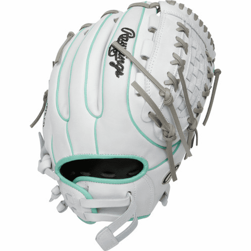 12 Inch Rawlings Heart of the Hide PRO716SB-18WM Women's Fastpitch Softball Glove