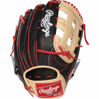 13 Inch Rawlings Heart of the Hide Pro Game Day PROBH34 Bryce Harper's Outfield Baseball Glove