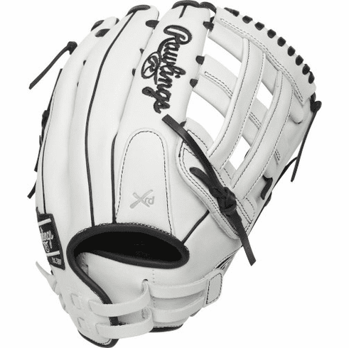 13 Inch Rawlings Liberty Advanced RLA130-6WB Women's Fastpitch Softball Glove