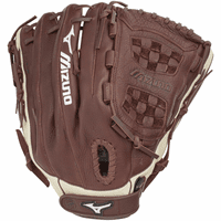 14 Inch Mizuno Franchise GFN1400S3 Adult Slowpitch Softball Glove