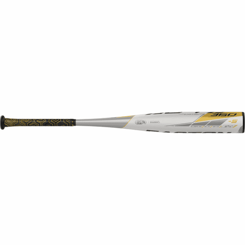 2020 Easton Alpha 360 USSSA Balanced Baseball Bat (-5oz) SL20AL58