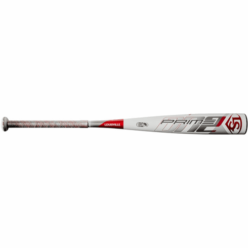2020 Louisville Slugger Prime One USSSA Balanced Baseball Bat (-12oz) WTLSLP1X1220
