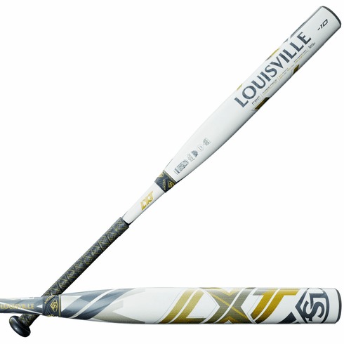 2021 Louisville Slugger LXT Womens's Balanced Fastpitch Softball Bat WBL2452010 (-10oz)