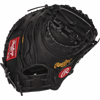 34 Inch Rawlings Heart of the Hide Pro Game Day PROYM4 Yadier Molina's Catchers Baseball Mitt