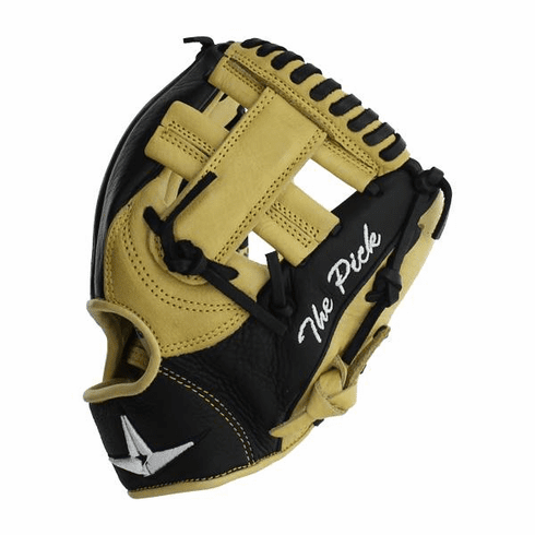 9.5 Inch All-Star The Pick FG100TM Fielding Training Glove