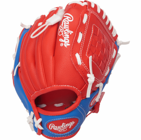 Rawlings Players Series Youth T-Ball Glove