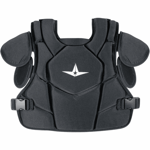 All-Star CPU26 Internal Shell Umpire Chest Protector