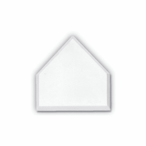 All-Star Field Equipment HP4 Action Grip Home Plate