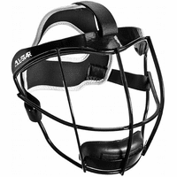 All-Star Protective Gear SBFG4000 Fastpitch Fielders Faceguard