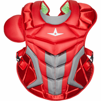 All-Star System 7 Axis CP40PRO Adult Professional Baseball Chest Protector