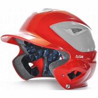 All-Star System7 BH3000TT Two Tone One Size Fits All Batting Helmet