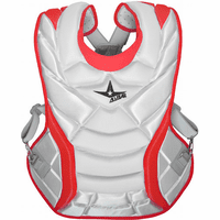 All-Star System7 CPW13S7 Women's 13 Inch Intermediate Fastpitch Catchers Chest Protector