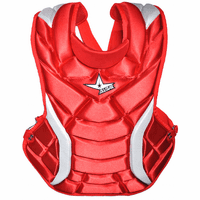 All-Star Women's Player's Series CPW14.5PS 14.5 Inch Women's Fastpitch Chest Protector